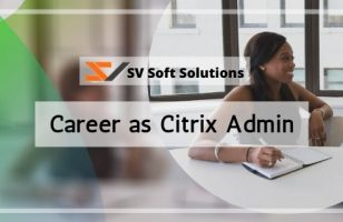 Career opportunities with citrix sv soft solution