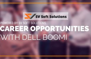 Career opportunities with dell boomi course online svsoft solutions blog