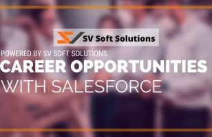 Career opportunities with salesforce course online svsoft solutions blog