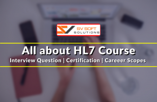 all about HL7 course | SV Trainings