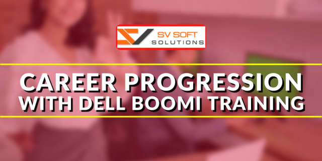 career progression with SV Soft Solutions